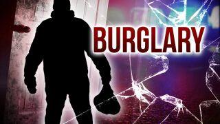 Best Buy burglary under investigation
