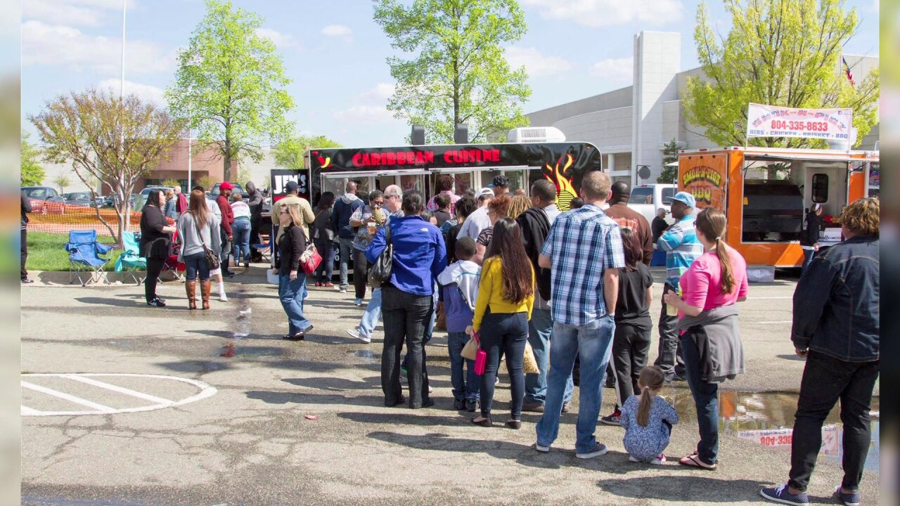 Central Va. Food Truck Rodeo postponed until April3