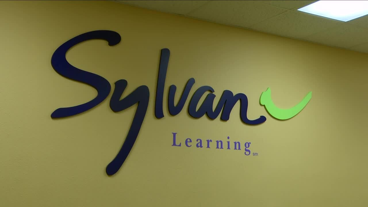 Sylvan Learning offers tips for parents during remote instruction