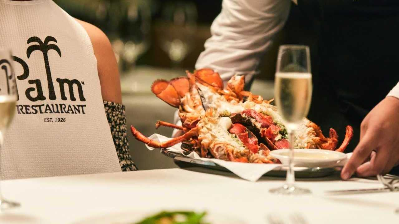 New Year S Eve Dining In Las Vegas 2018