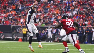 Free agency offers chance to bolster defense