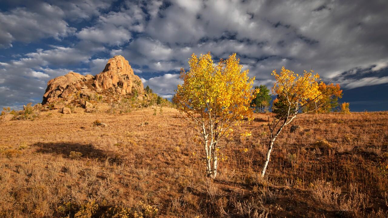 Castle Rock Gulch near Highway 285 Peter Schwepker.jpg