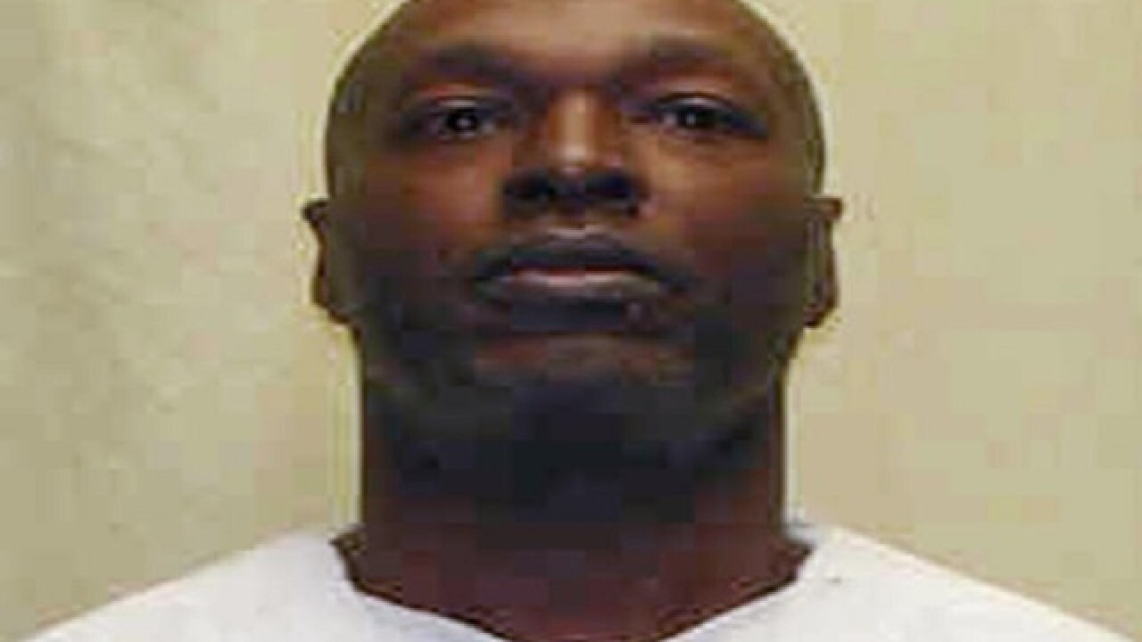 Ohio inmate appeals to high court after botched '09 execution