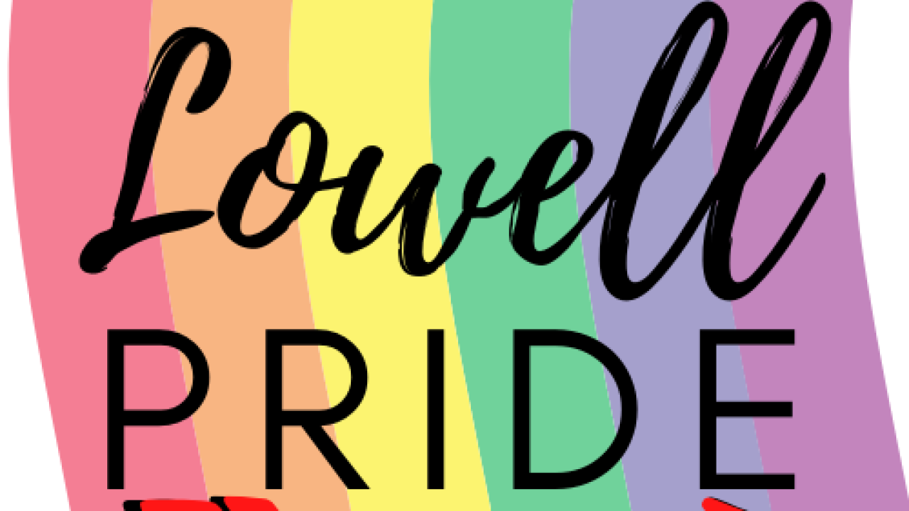 First PRIDE event set to be held this weekend in Lowell