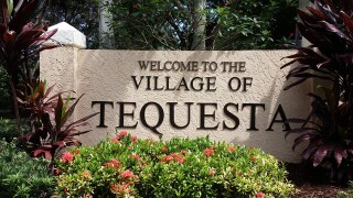 Boil water notice for all Tequesta water utility customers