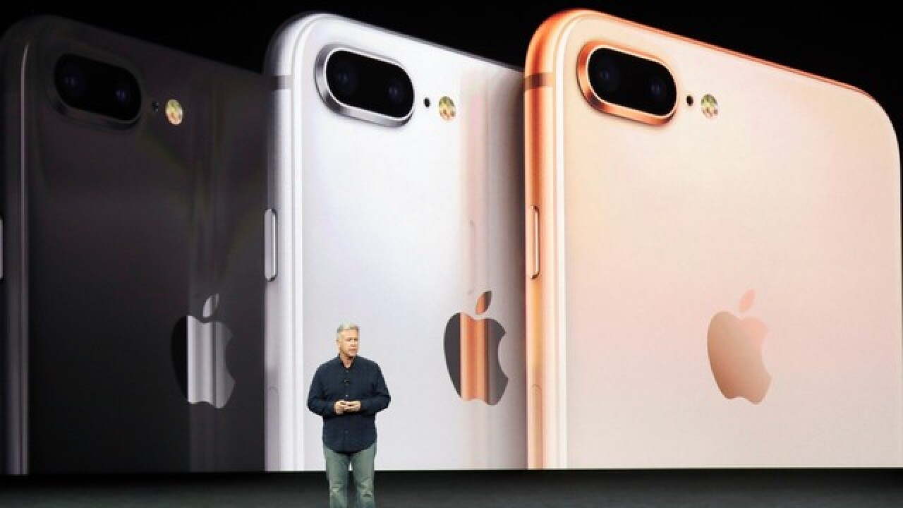 Here's what Apple is expected to announce today