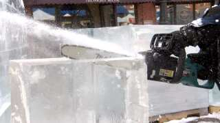 Cripple Creek Ice Festival continues this weekend