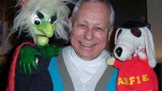 Larry Smith, long-time puppeteer on WCPO, dies at 79
