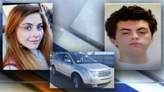 Olivia Schack and Michael Gomez_missing campers