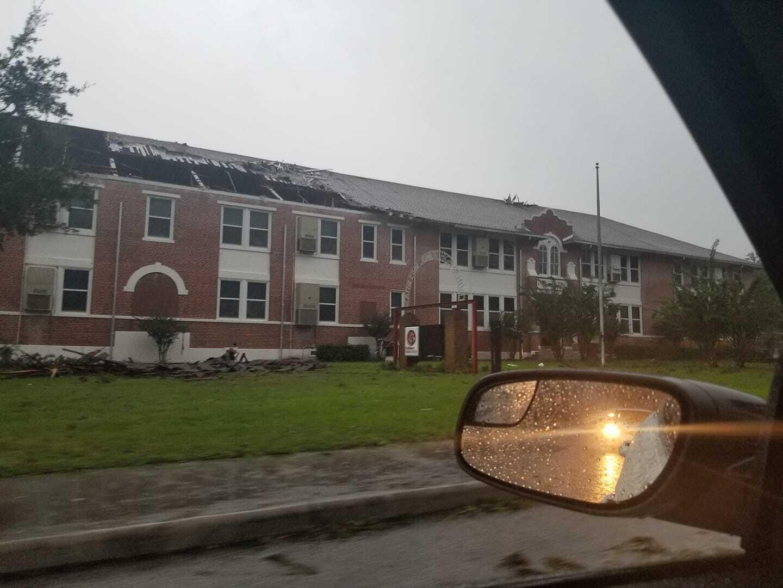 kathleen middle school damage credit danielle marie.jpg
