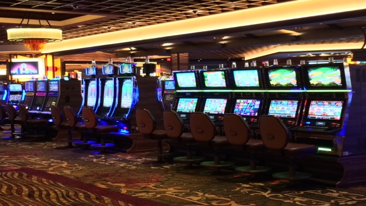 Miami Valley Gaming boosts market share