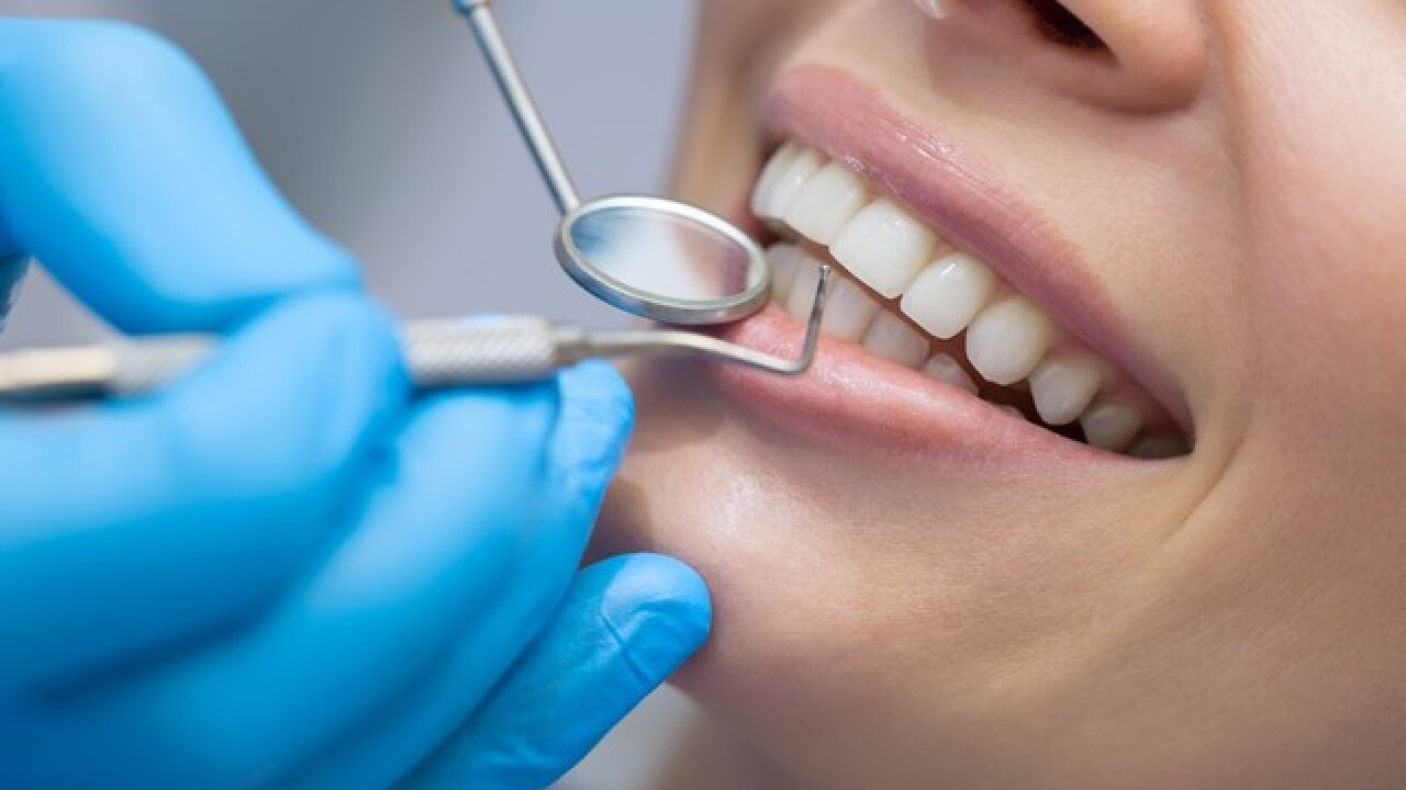 Red flags that your dentist might be trying to rip you of