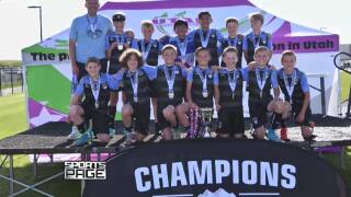 18 local soccer teams headed to Hawaii for Far West RegionalCompetition
