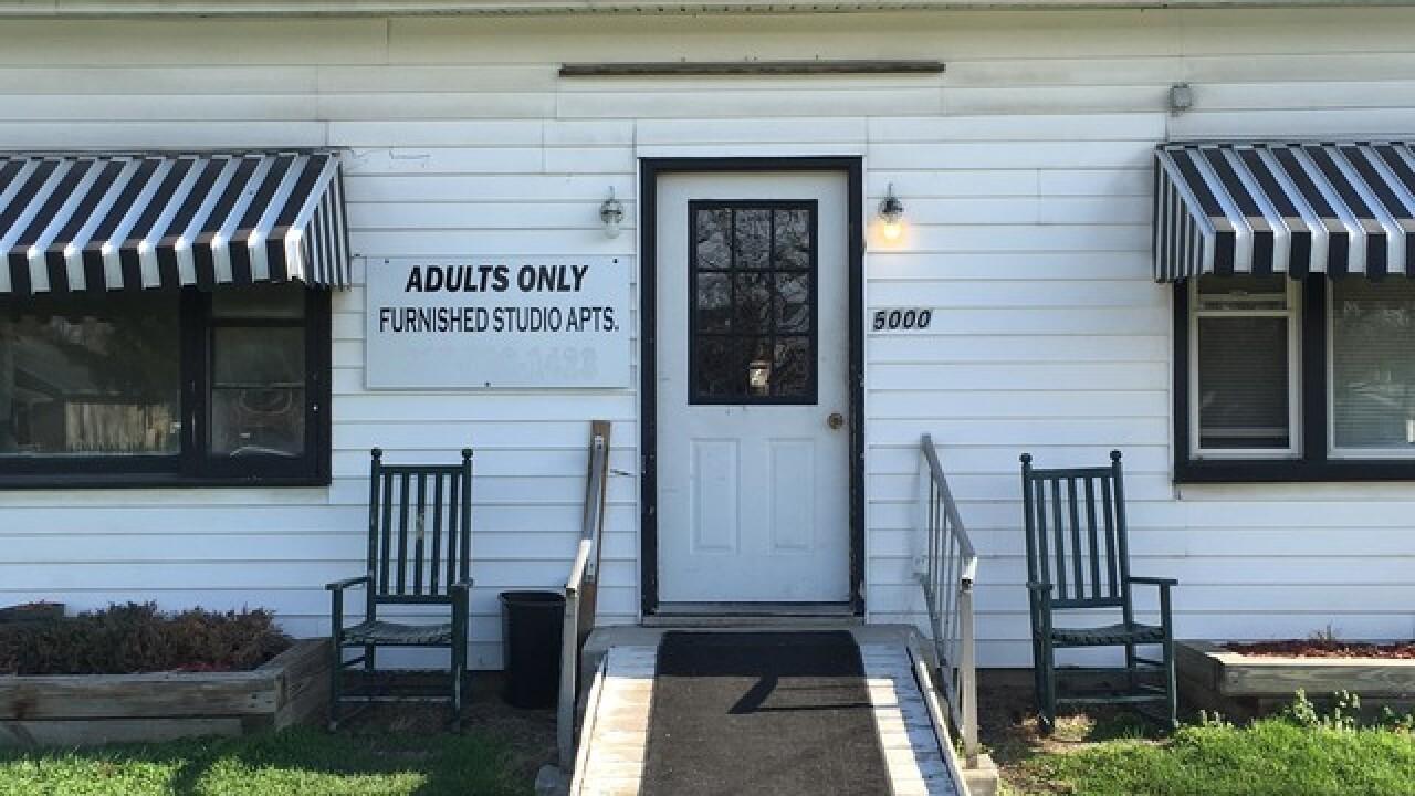 Tenant wins $200K fair housing lawsuit against landlord