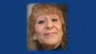 Laura Lee Walker Carr December 10, 1959 - September 1, 2021
