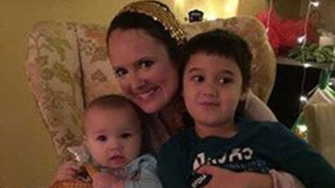 Virginia Beach mom and children missing over 3 days foundsafe