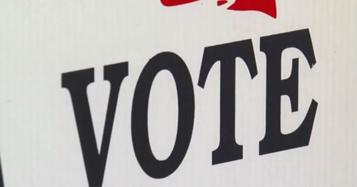 Two new early vote sites will be available starting Saturday
