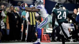 Does Amari Cooper's recent bling binge show he's committed to the Cowboys?