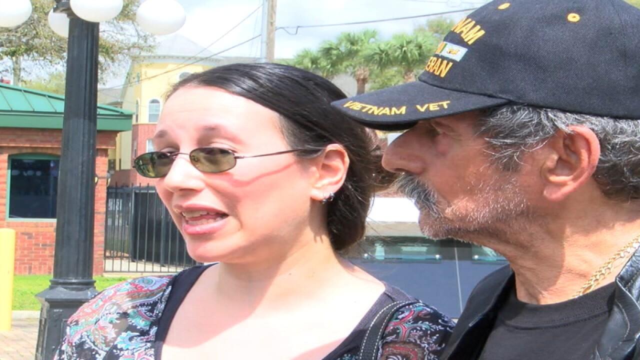 Crash witness: 'Deputy Kotfila saved my life'