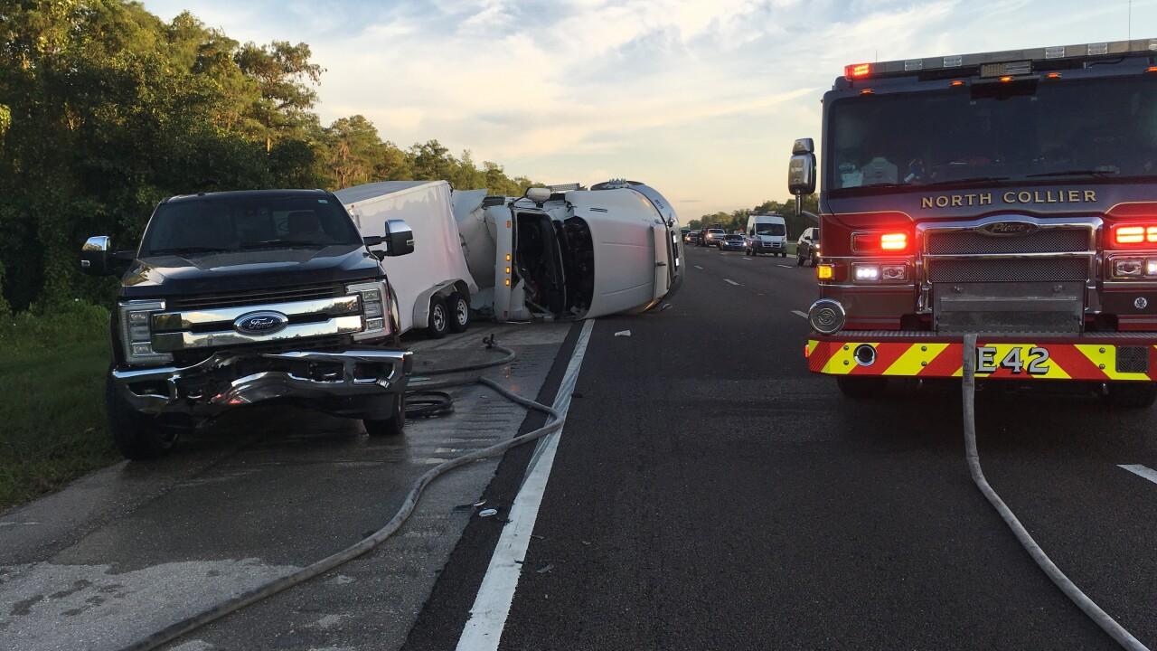 I-75 crash 6-6-19 2.JPG