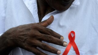 Kansas man claims he was fired from restaurant because his HIV status