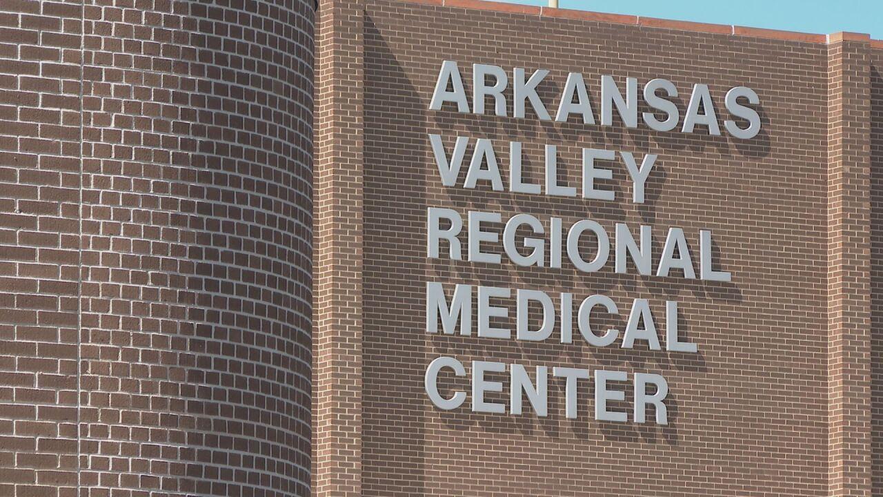 Arkansas Valley Regional Medical Center