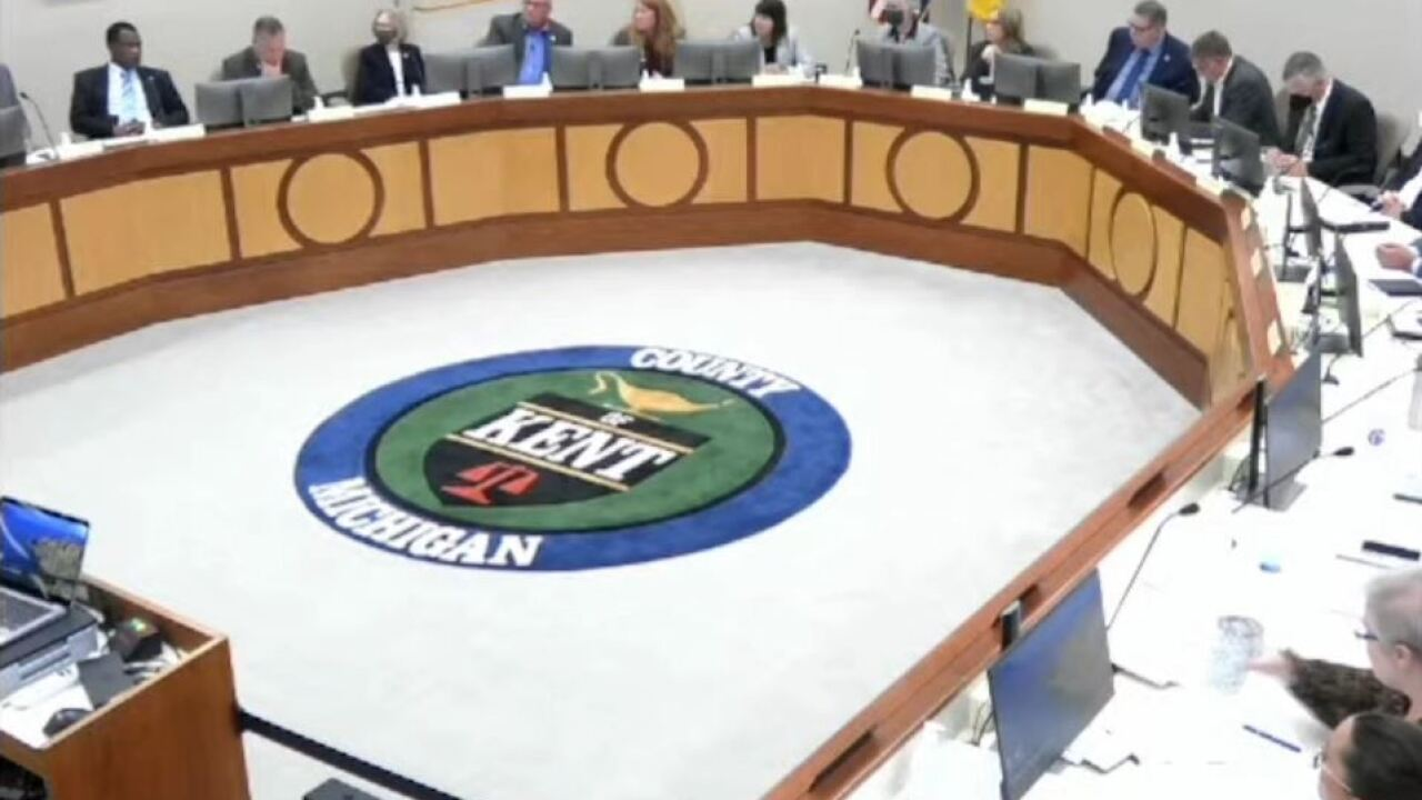 Kent County commissioners meeting.JPG