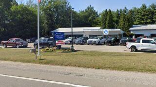 Miedema Auto Sales Allendale Google Street View.JPG
