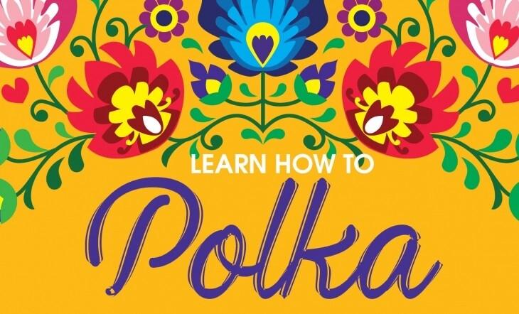 Learn How to Polka