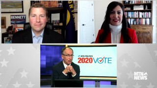 MTN Debate: Secretary of State candidates