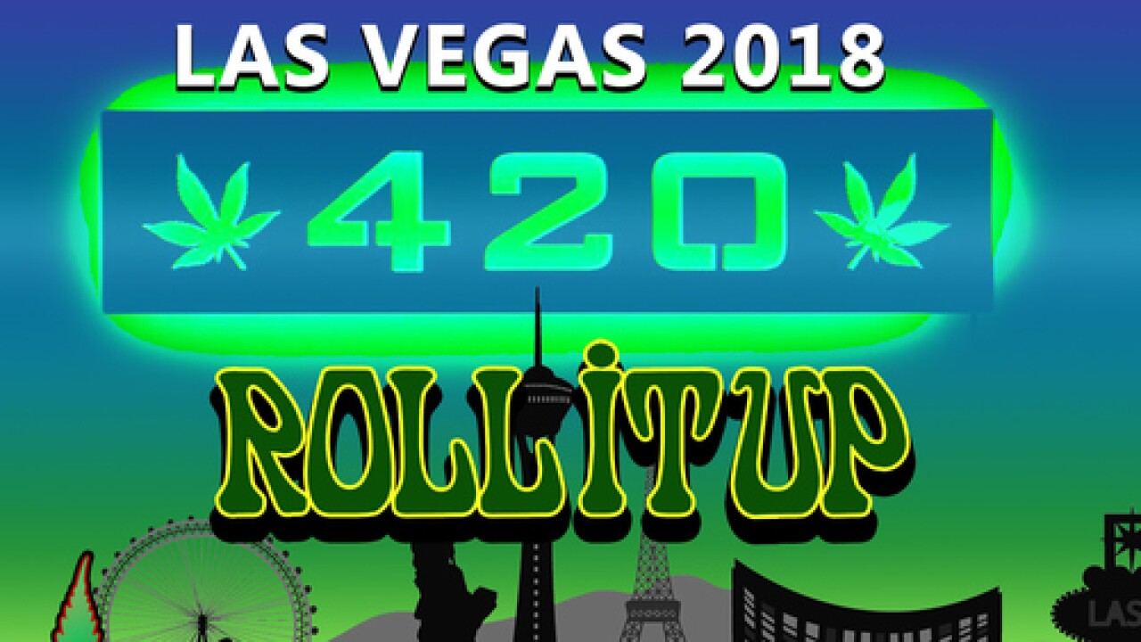 4/20 celebrations in Las Vegas valley for 2018