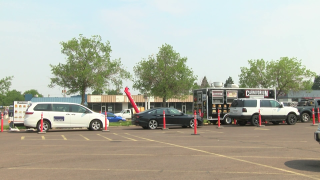 Non-profit agencies get a boost from Great Falls drive-through eatery