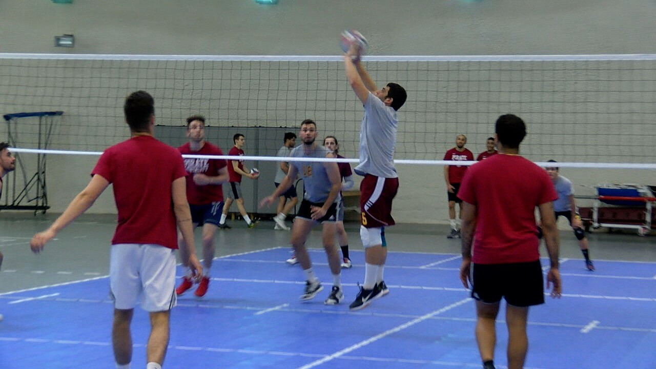 Park Men's Volleyball 3