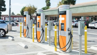 Michigan Department of Environment, Great Lakes, and Energy awards $1.7 million in grants to build EV charging stations
