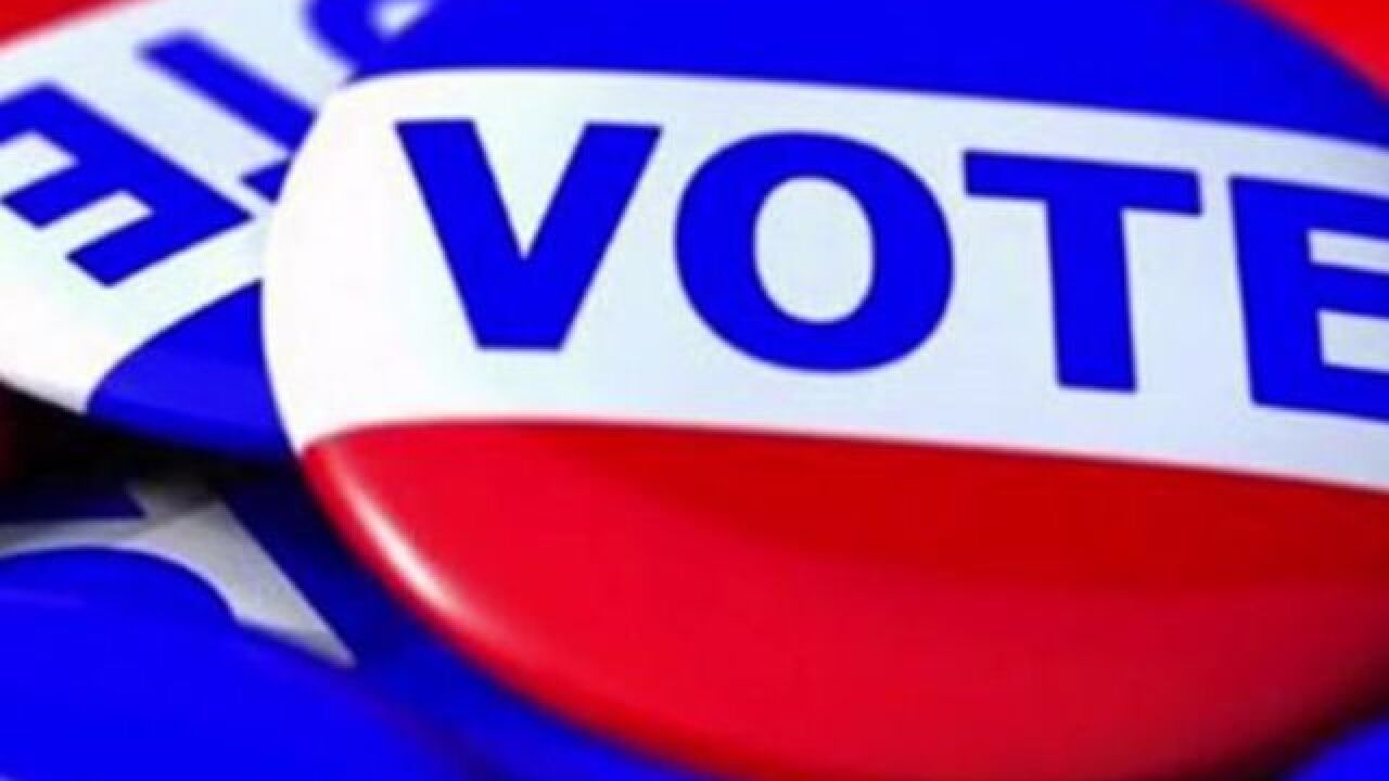 Indiana SOS launches campaign to boost voter confidence
