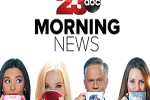 Replay: 23ABC Morning News at 6a