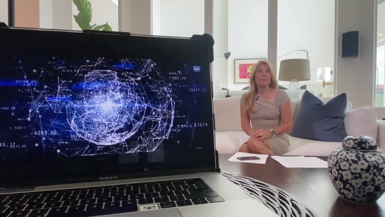 Bonnie Heatzig talks about cryptocurrency in Florida real estate