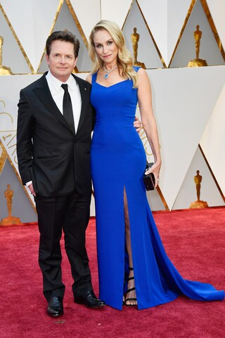 Oscars Red Carpet: see what the stars wore to the 89th annual Academy Awards
