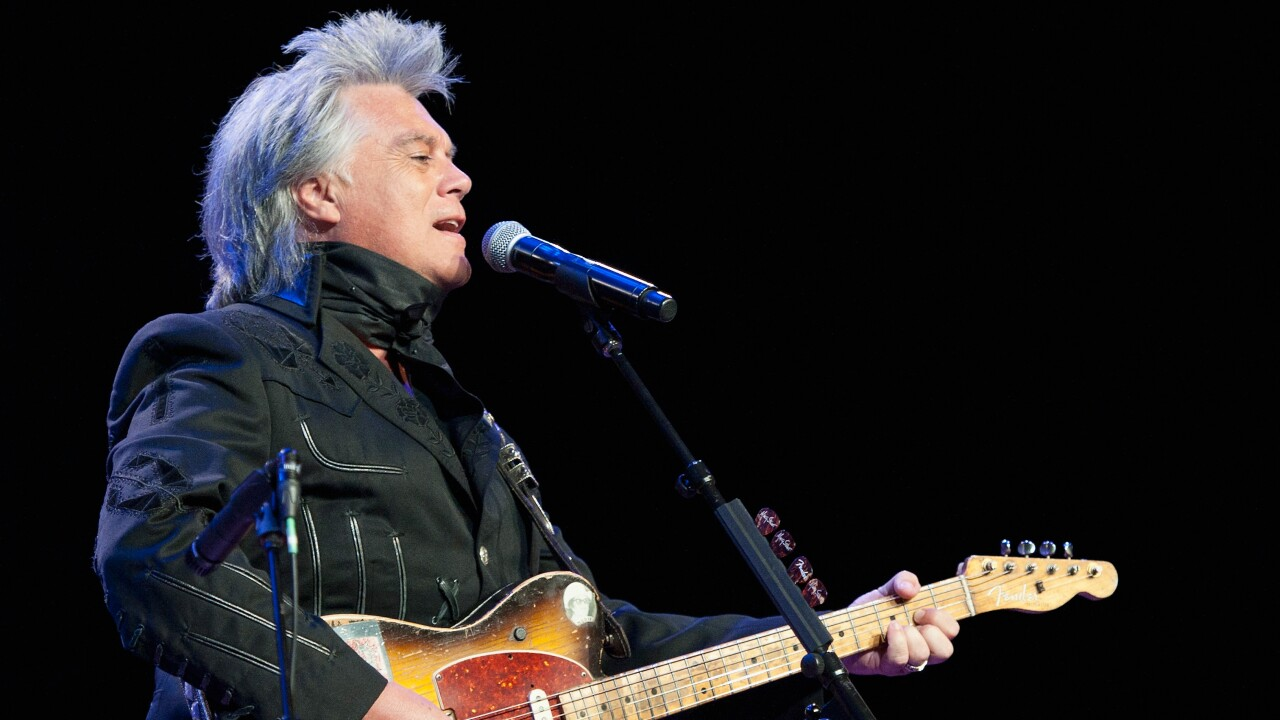 Marty Stuart's 13th Annual Late Night Jam