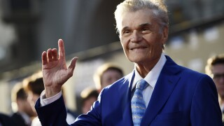 Comedic actor Fred Willard dies at 86