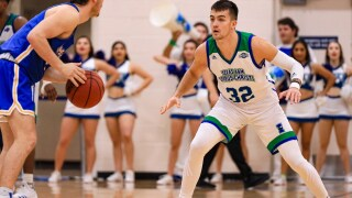 Texas A&M-Corpus Christi men's basketball