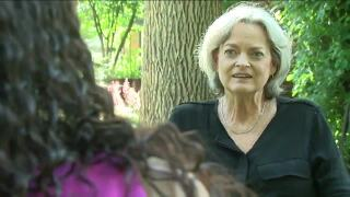 Castle Rock woman, Cosby accuser, speaks about overturned conviction
