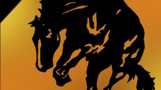 Frenchtown Broncs logo