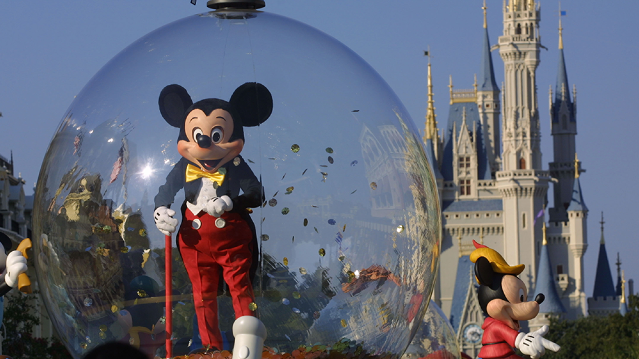 No Smoking: Walt Disney World Parks will go smoke-free beginning May 1