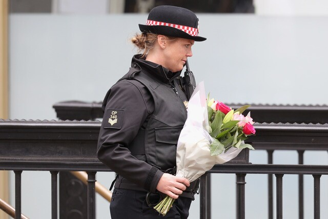 Gallery: Aftermath of the London attack