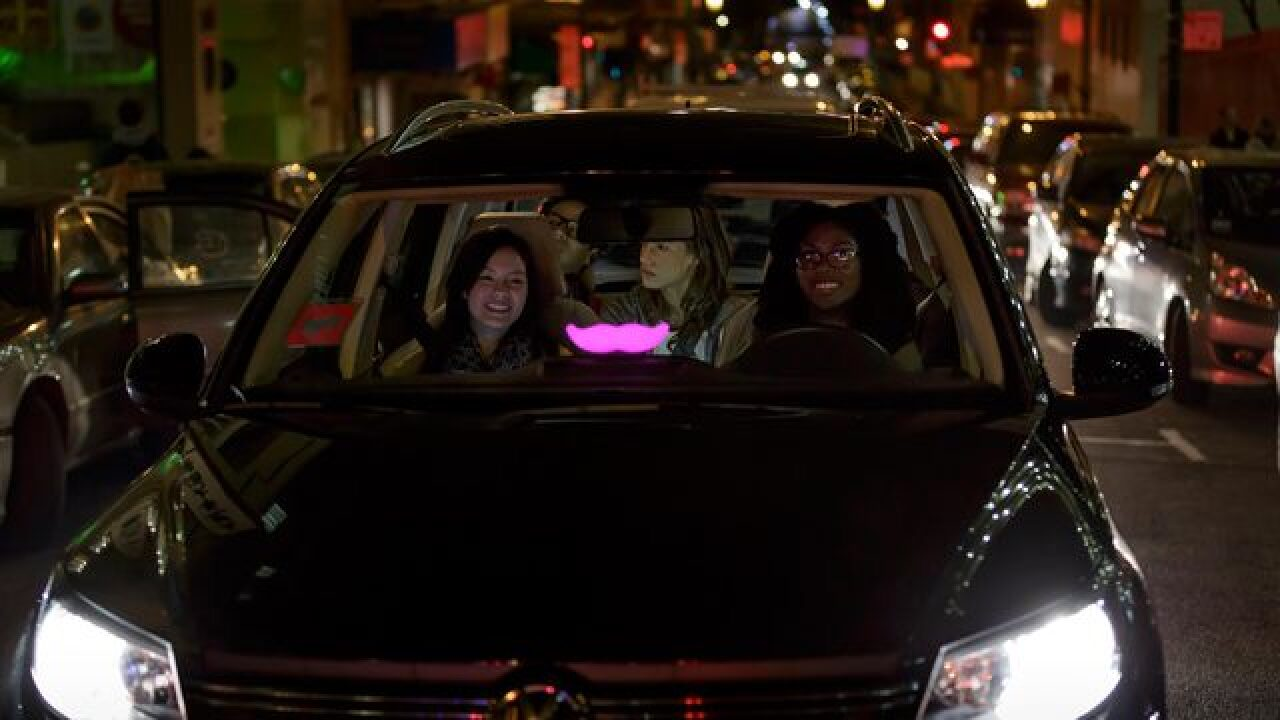 Lyft launches in Lansing on August 11