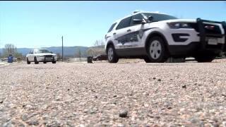 Canon City Police