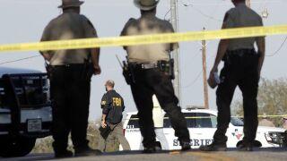 Psychiatrist: History of violent behavior a factor in gun violence