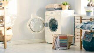 What You Need To Know To Keep Your Kids Safe Around Front-load Washing Machines