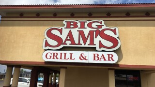 Big Sam's Grill & Bar